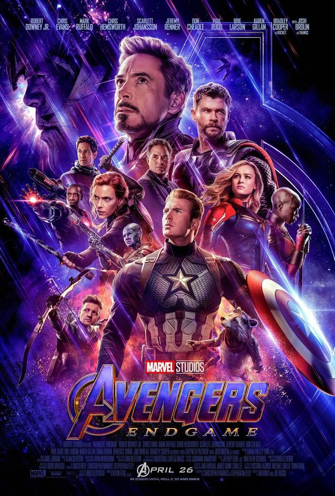 Trailer 2 Avengers - Endgame chính thức ra mắt với câu thoại cày nát tim fan: Bằng bất cứ giá nào! - Ảnh 3.