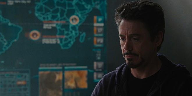 Từ mẩu bánh mì trong Age of Ultron, fan Marvel đang đồn đoán Nick Fury chính là một người Skrull - Ảnh 4.