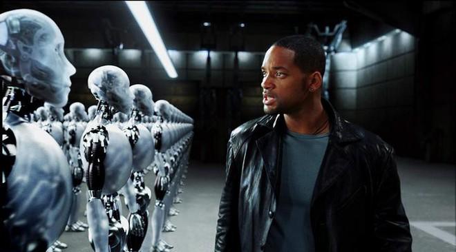 10 bộ phim Hollywood mô tả chính xác nhất về hiện thực của trí tuệ nhân tạo (P2) - Ảnh 2.