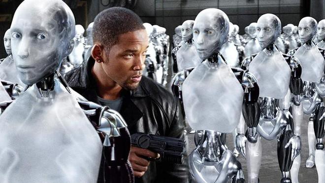 10 bộ phim Hollywood mô tả chính xác nhất về hiện thực của trí tuệ nhân tạo (P2) - Ảnh 3.