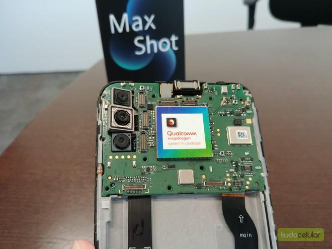 Smartphone đầu tiên với chip Snapdragon SiP vừa được ra mắt, vậy Snapdragon SiP là cái gì? - Ảnh 1.