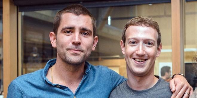 Thêm một cú đánh nữa giáng vào Facebook, 2 Giám đốc sản phẩm trụ cột của công ty nghỉ việc - Ảnh 1.