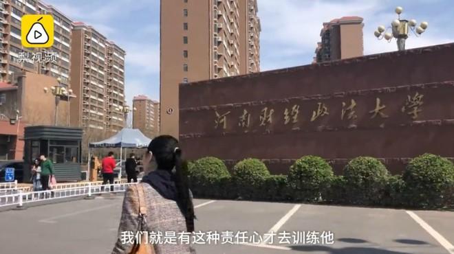 Một trường Đại học ở Trung Quốc yêu cầu sinh viên phải thêm 1667 bạn trên WeChat để lấy điểm A+ - Ảnh 1.