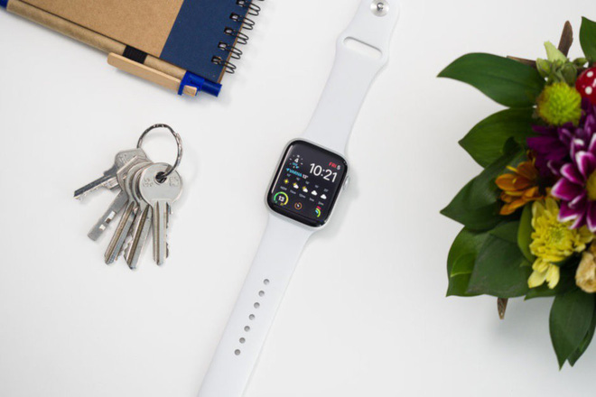 Nghiên cứu cho thấy Apple Watch góp phần cứu mạng nhiều người - Ảnh 1.