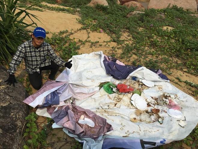 Cơn sốt thử thách dọn rác lan tỏa ở Việt Nam và tín hiệu đáng mừng về sự biến mất của những bãi rác lớn - Ảnh 6.