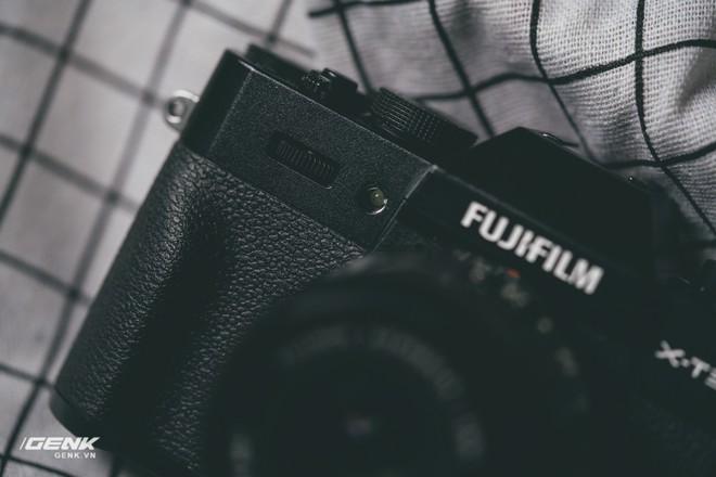 Đánh giá chi tiết máy ảnh không gương lật Fujifilm X-T30 - Đi tìm thứ ma thuật Fuji mà mọi người vẫn thường nói - Ảnh 6.