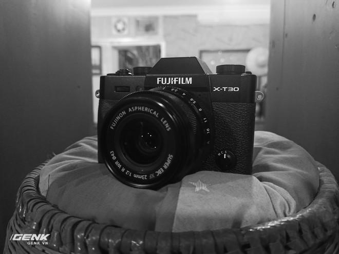 Trải nghiệm nhanh khả năng chụp hình F11 Pro: Phần cứng khá, nhưng phần mềm mới là cứu tinh khi chụp ảnh - Ảnh 9.