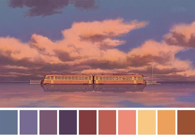 Màu sắc có thể quyết định cảm xúc của một bộ phim như thế nào? - Ảnh 2.