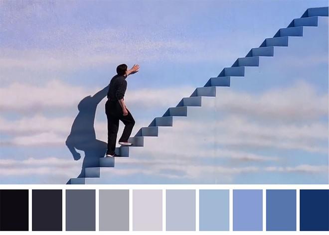Màu sắc có thể quyết định cảm xúc của một bộ phim như thế nào? - Ảnh 5.