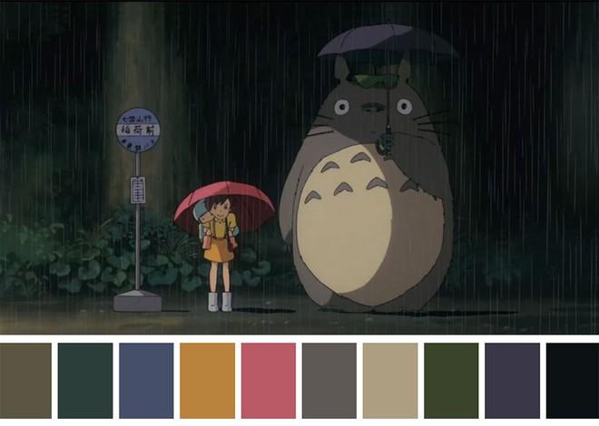 Màu sắc có thể quyết định cảm xúc của một bộ phim như thế nào? - Ảnh 6.