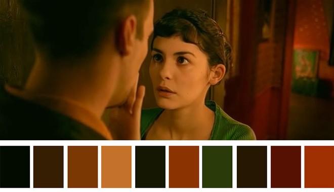 Màu sắc có thể quyết định cảm xúc của một bộ phim như thế nào? - Ảnh 7.