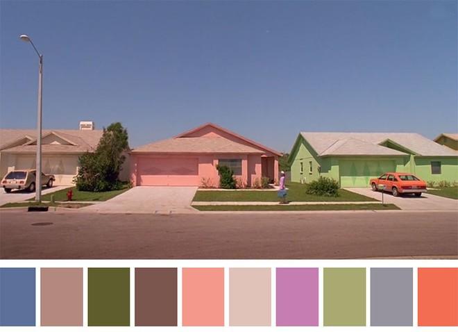 Màu sắc có thể quyết định cảm xúc của một bộ phim như thế nào? - Ảnh 8.