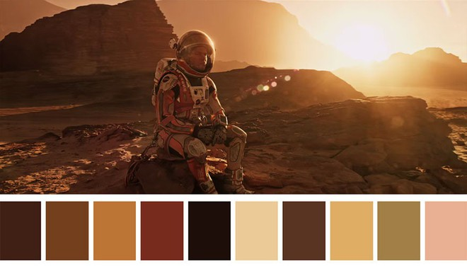 Màu sắc có thể quyết định cảm xúc của một bộ phim như thế nào? - Ảnh 9.