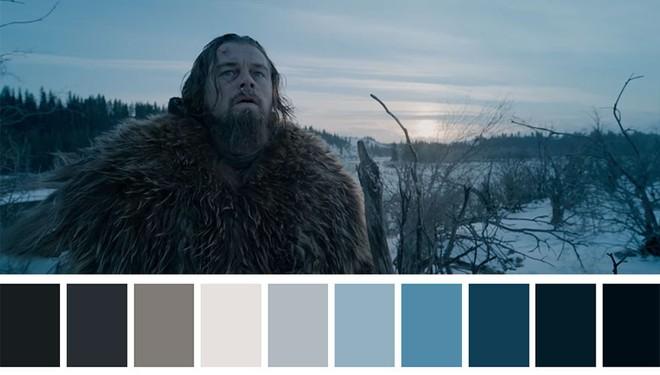 Màu sắc có thể quyết định cảm xúc của một bộ phim như thế nào? - Ảnh 10.