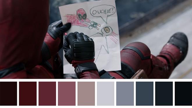 Màu sắc có thể quyết định cảm xúc của một bộ phim như thế nào? - Ảnh 11.