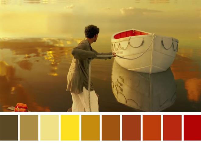 Màu sắc có thể quyết định cảm xúc của một bộ phim như thế nào? - Ảnh 12.