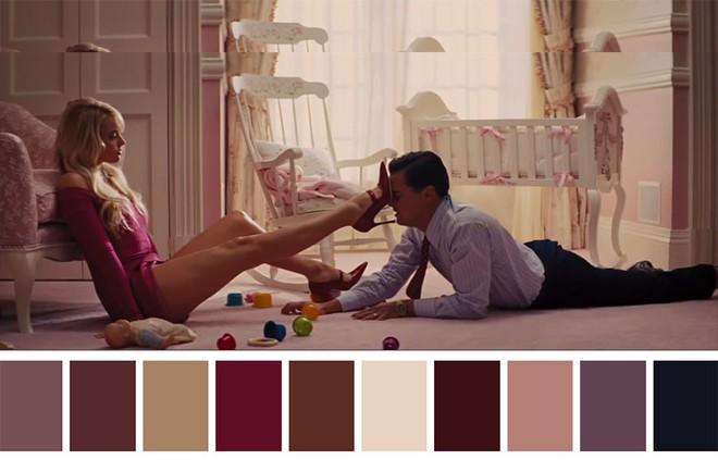 Màu sắc có thể quyết định cảm xúc của một bộ phim như thế nào? - Ảnh 13.