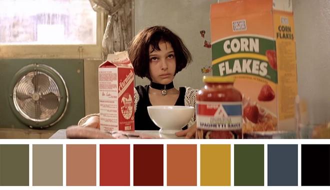 Màu sắc có thể quyết định cảm xúc của một bộ phim như thế nào? - Ảnh 14.