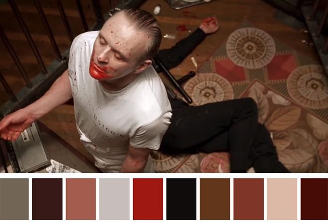 Màu sắc có thể quyết định cảm xúc của một bộ phim như thế nào? - Ảnh 15.