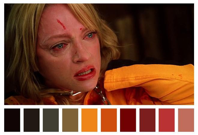 Màu sắc có thể quyết định cảm xúc của một bộ phim như thế nào? - Ảnh 17.