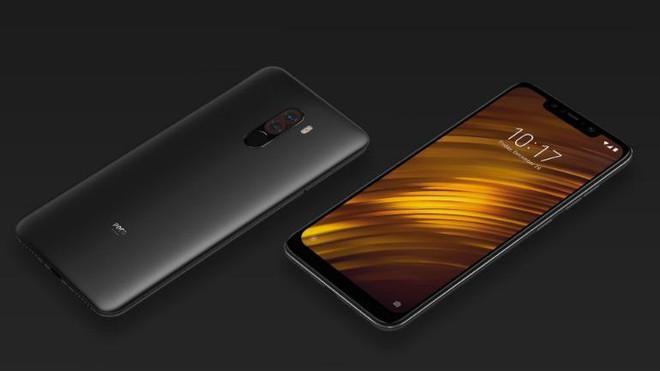 Xiaomi Poco F2 lộ điểm hiệu năng thất vọng với chip Snapdragon 855 và Android Q - Ảnh 2.