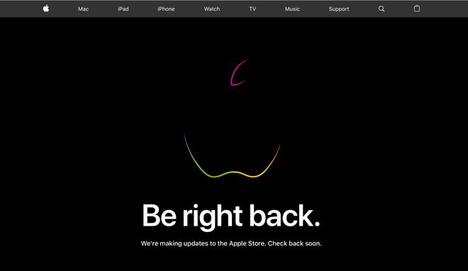 Apple bất ngờ đóng cửa Apple Store, chuẩn bị trình làng AirPods 2, AirPower, iPad và iMac mới? - Ảnh 1.