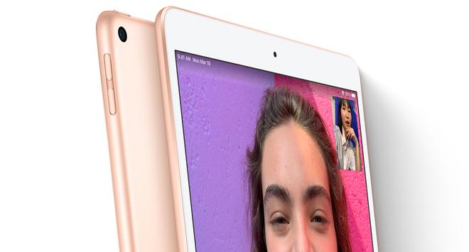 Apple ra mắt iPad Air 10.5 inch mới: Chip A12 Bionic như iPhone XS, hỗ trợ Apple Pencil, giá từ 499 USD - Ảnh 2.