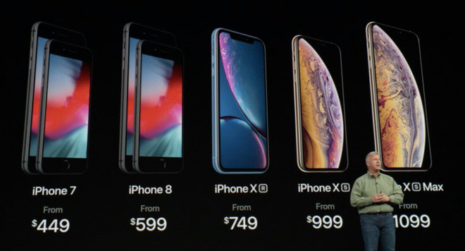 Vì sao Apple lặng lẽ ra liền 2 chiếc iPad mới: Tim Cook đang cố phân hóa iFan như iPhone vậy đó - Ảnh 2.