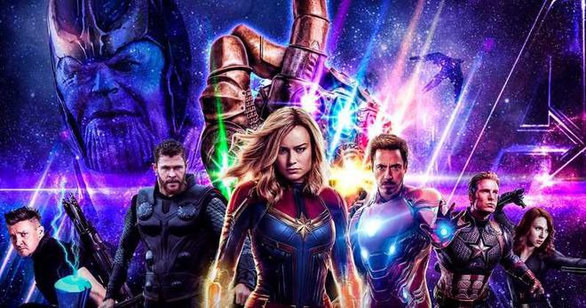 Anh em đạo diễn Russo: Sức hút của Avengers: Endgame quá lớn, không cần bỏ tiền marketing - Ảnh 2.