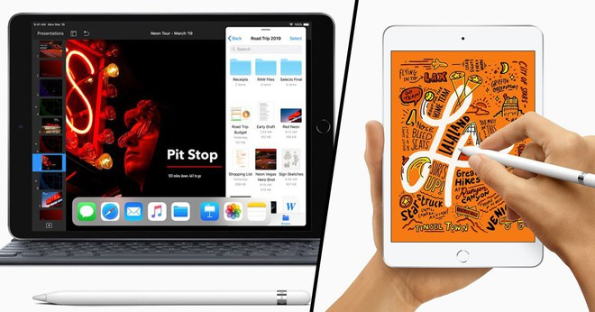 Vì sao Apple lặng lẽ ra liền 2 chiếc iPad mới: Tim Cook đang cố phân hóa iFan như iPhone vậy đó - Ảnh 3.