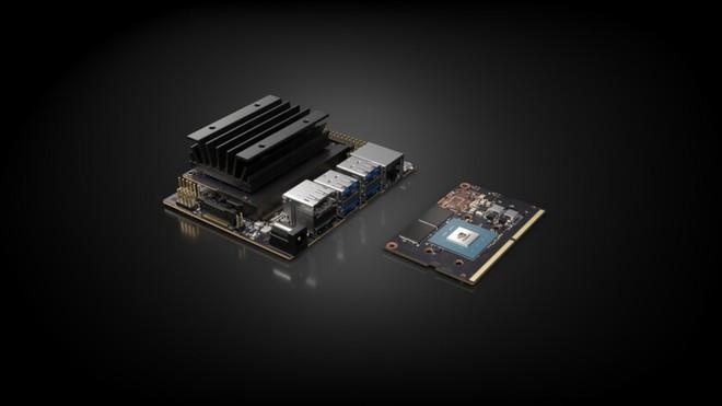 NVIDIA tung ra máy tính AI mới có tên Jetson Nano, giá chỉ 99 USD, nhanh hơn và mạnh hơn Raspberry Pi - Ảnh 3.