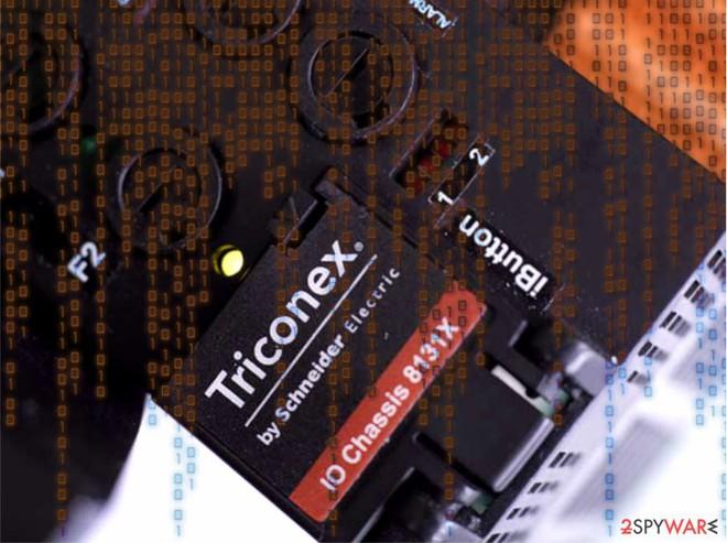 Đôi nét về Triton - malware đầu tiên có thể trực tiếp gây ra cái chết cho con người - Ảnh 1.
