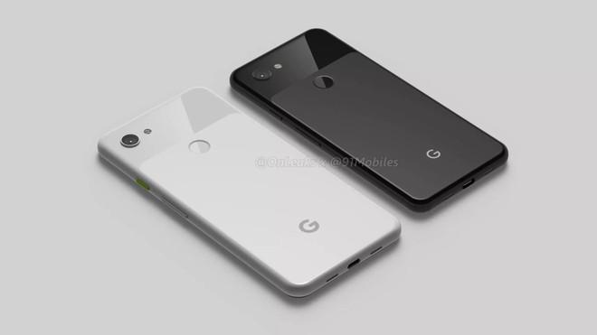 Google bắt chước Samsung và Apple, ra mắt phiên bản Pixel 3a và 3a XL - Ảnh 1.
