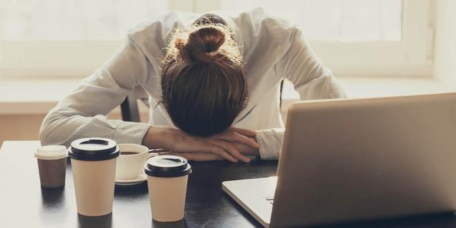 Bạn muốn lấy lại hiệu suất làm việc vào buổi chiều? Hãy ngủ trưa sao cho khoa học - Ảnh 3.