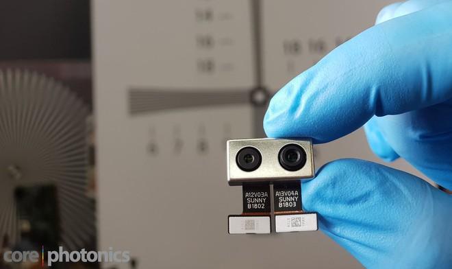 Nghe chuyên gia từ trang DxOMark giải thích về hệ thống nhiều camera trên smartphone - Ảnh 18.