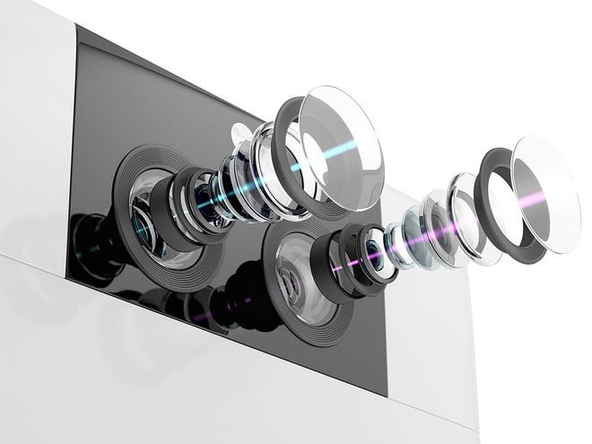 Nghe chuyên gia từ trang DxOMark giải thích về hệ thống nhiều camera trên smartphone - Ảnh 1.