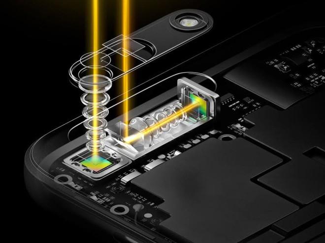 Nghe chuyên gia từ trang DxOMark giải thích về hệ thống nhiều camera trên smartphone - Ảnh 6.