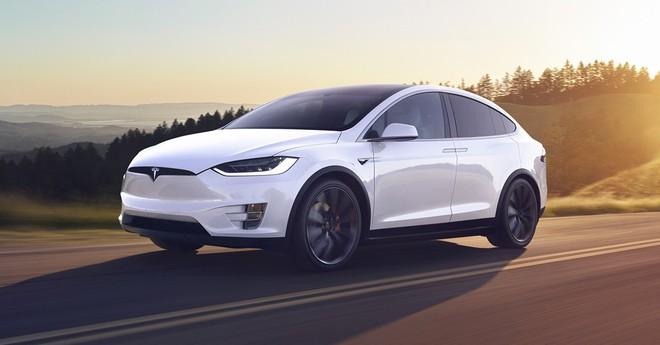 Đây là lý do Tesla Model X là chiếc SUV duy nhất từ trước đến nay có điểm cao tuyệt đối trong bài thử va chạm - Ảnh 1.