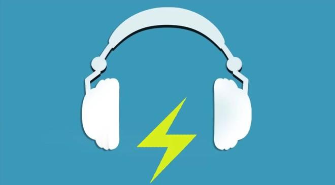 Nghe nhạc âm lượng lớn có làm pin smartphone hết nhanh hơn không? - Ảnh 1.