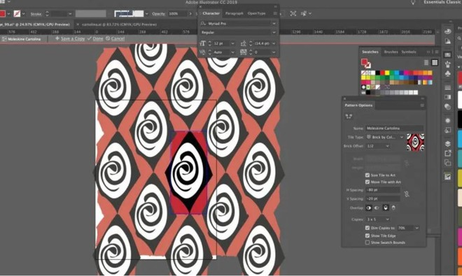 Moleskin hợp tác với Adobe để ra mắt giấy thông minh, có khả năng tạo ảnh vẽ điện tử theo thời gian thực - Ảnh 3.