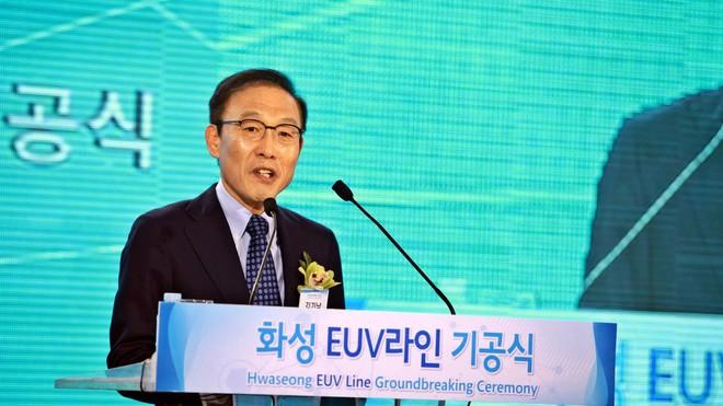 Thị trường smartphone suy yếu, Samsung chuẩn bị đánh thẳng vào mảng kinh doanh mạnh nhất của Huawei - Ảnh 1.
