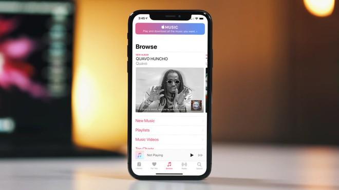 Apple sắp quay lại mốc nghìn tỷ mà không cần iPhone mới, AirPods và iPad thì mờ nhạt, chuyện gì đã xảy ra? - Ảnh 2.