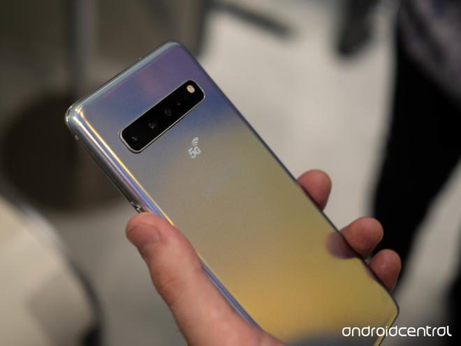 Galaxy S10 phiên bản 5G được ấn định ngày ra mắt chính thức - Ảnh 1.