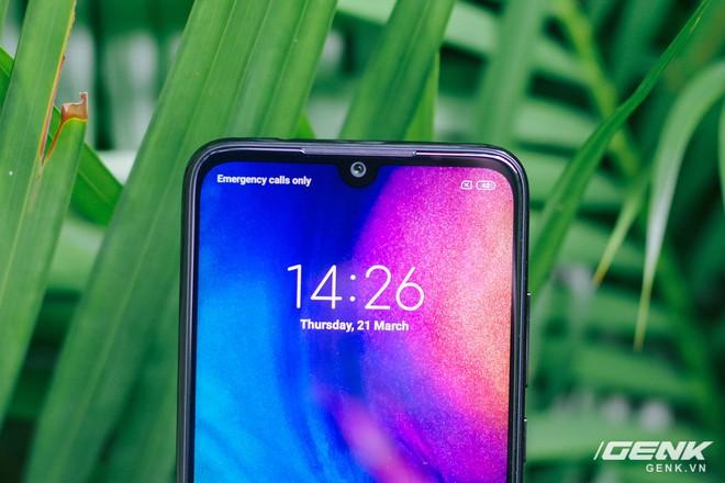 Trên tay Redmi Note 7 chính thức tại Việt Nam: camera 48MP, màn hình giọt mưa, giá từ 4 triệu đồng - Ảnh 5.