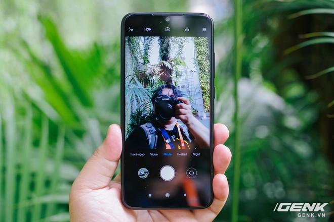 Trên tay Redmi Note 7 chính thức tại Việt Nam: camera 48MP, màn hình giọt mưa, giá từ 4 triệu đồng - Ảnh 9.