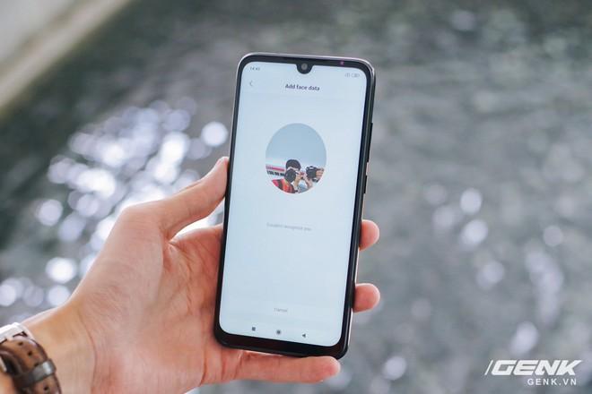 Trên tay Redmi Note 7 chính thức tại Việt Nam: camera 48MP, màn hình giọt mưa, giá từ 4 triệu đồng - Ảnh 16.