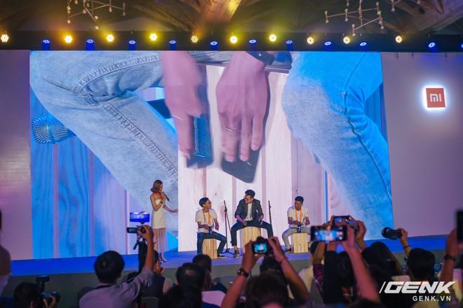 Trên tay Redmi Note 7 chính thức tại Việt Nam: camera 48MP, màn hình giọt mưa, giá từ 4 triệu đồng - Ảnh 2.