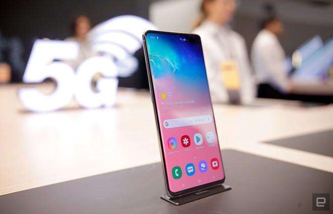 Galaxy S10 phiên bản 5G được ấn định ngày ra mắt chính thức - Ảnh 2.