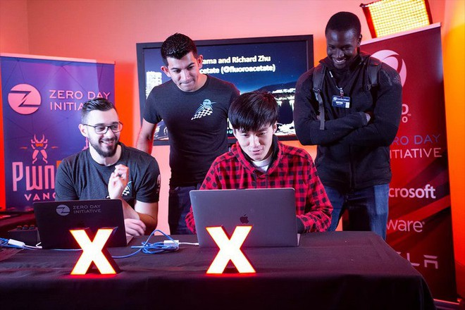 Pwn2Own 2019: Các chuyên gia bảo mật kiếm bộn tiền nhờ hack thành công trình duyệt Mozilla Firefox và Microsoft Edge - Ảnh 2.