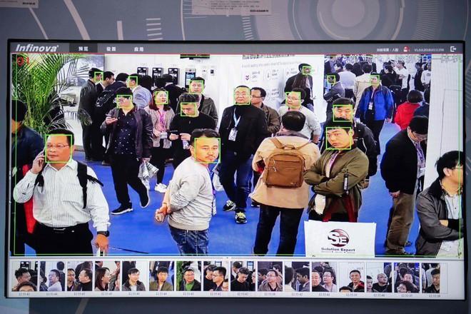 Trung Quốc: Hệ thống chống cúp học bằng AI và nhận diện khuôn mặt cho kết quả khả quan - Ảnh 1.